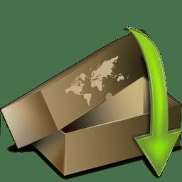 Download boxv 2 icon