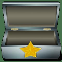 FavorisBox Metal icon