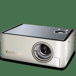 Video projecteur 256 icon