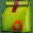 Corbeille box sale icon