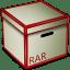 RAR-Box icon