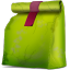 Corbeille-box-sale-v icon