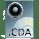 Cda icon
