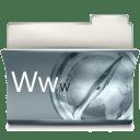 iFirefox Folder icon