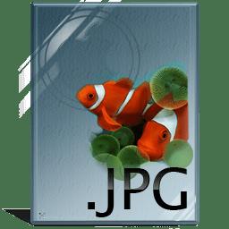 Jpg Icon   iMod Iconset   Babasse