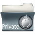 Private icon