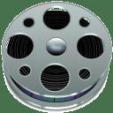 Bobines video icon