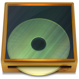 HDD externe icon