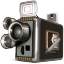 Old-videos icon