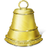 Alarme-old-school icon