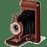 Old-camera icon