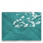 Mail envelope sea icon