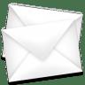 Mail-envelopes icon