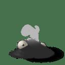 Burnt icon