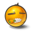 Teeth-brushing icon