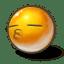 Blubb icon