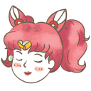 Chibiusa icon