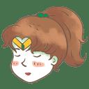Sailor jupiter icon
