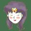 Sailor mars icon