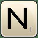 N icon