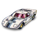 Ford-GT icon