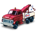 Ford Heavey Wreck Truck with Movement icon