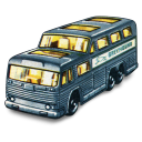 Greyhound Bus icon