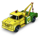 Wreck Truck icon