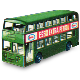 Daimler Bus icon