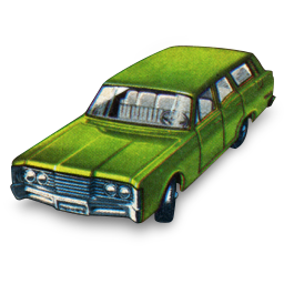 Mercury Commuter icon