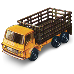 Stake Truck icon
