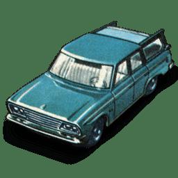 Studebaker Station Wagon icon