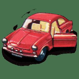 Volkswagen 1600 TL icon