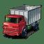 GMC Tipper Truck icon