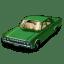 Lincoln Continental icon