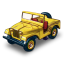 Standard Jeep icon