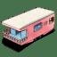 Trailer-Caravan icon