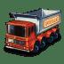 8-Wheel-Tipper icon