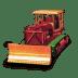 Case-Bulldozer icon