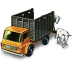 Cattle-Truck-with-Cattle icon