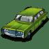 Mercury-Commuter icon