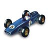 BRM-Racing-Car icon