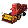 Combine-Harvester-with-Movement icon