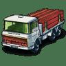 DAF-Girder-Truck icon
