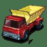 Grit-Spreader icon