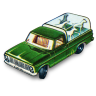 Kennel-Truck icon