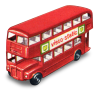 London-Bus icon