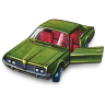 Mercury-Cougar icon