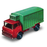Refrigeration-Truck icon