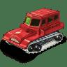 Snow-Trac-Tractor icon